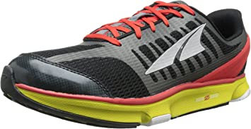 Altra Supplies 2 - Zapatillas de Running para Hombre, Color Negro ...