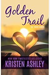 Golden Trail (The 'Burg Series Book 3) Kindle Edition