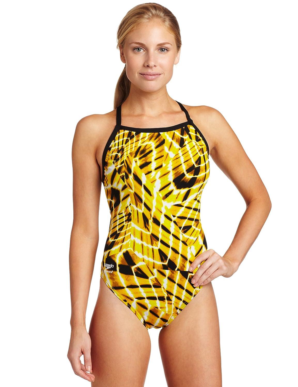 Speedo Damen Badeanzug Aqua Sites Endurance + Flyback Performance B0056NEHBY Damen Bestellungen sind willkommen