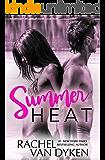 Summer Heat: A Bully Romance (Cruel Summer Book 1)