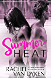 Summer Heat: A Bully Romance (Cruel Summer Book 1)
