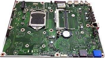 HP 23-G 23-P AIO Lavender-UMA Intel Motherboard s115X 6050A2585901
