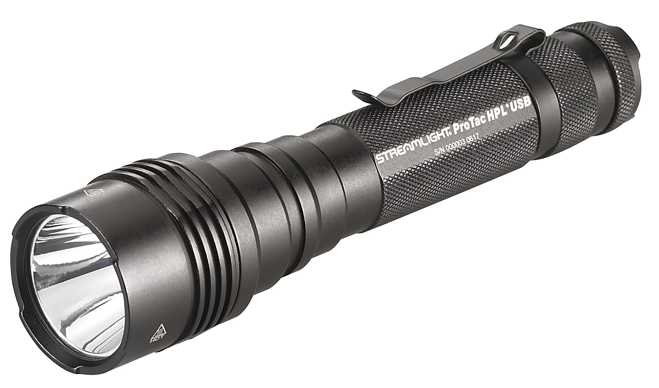 Streamlight 88077 ProTac HPL USB, with USB cord and Box