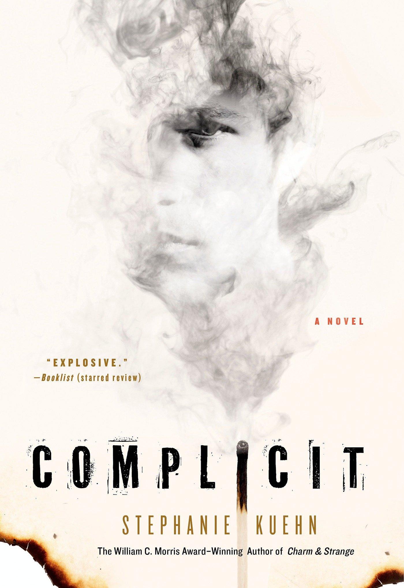 Read Online Complicit: A Novel ebook