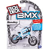 Tech Deck BMX Single, Modelos Surtidos (Bizak 61929866)