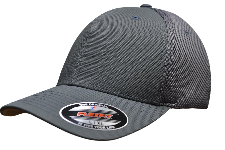 Premium Original Flexfit Ultrafibre   Airmesh 6533 at Amazon Men s Clothing  store  1b36f8eac7de