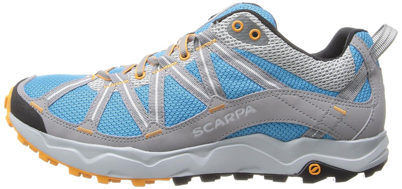 Amazon.com | Scarpa Womens Women's Ignite Trail Running Shoe | Trail Running