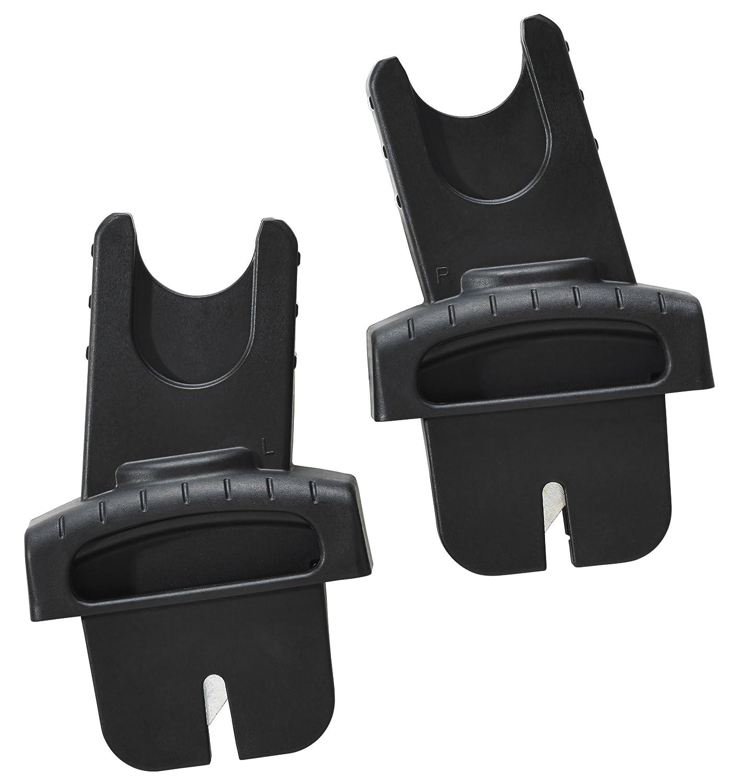 Mychild Multi-Fit Maxi Cosi Car Seat Adaptors Black My Child 13-01-013