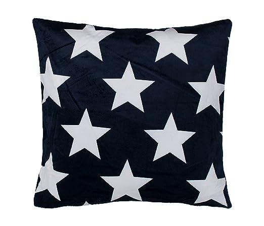 Brand sseller Estrellas de diseño decoración Funda de cojín ...