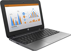 "HP Stream Pro 11 11.6"" LED Notebook - Intel Celeron N2840 2.16 GHz - Silver (Renewed)"