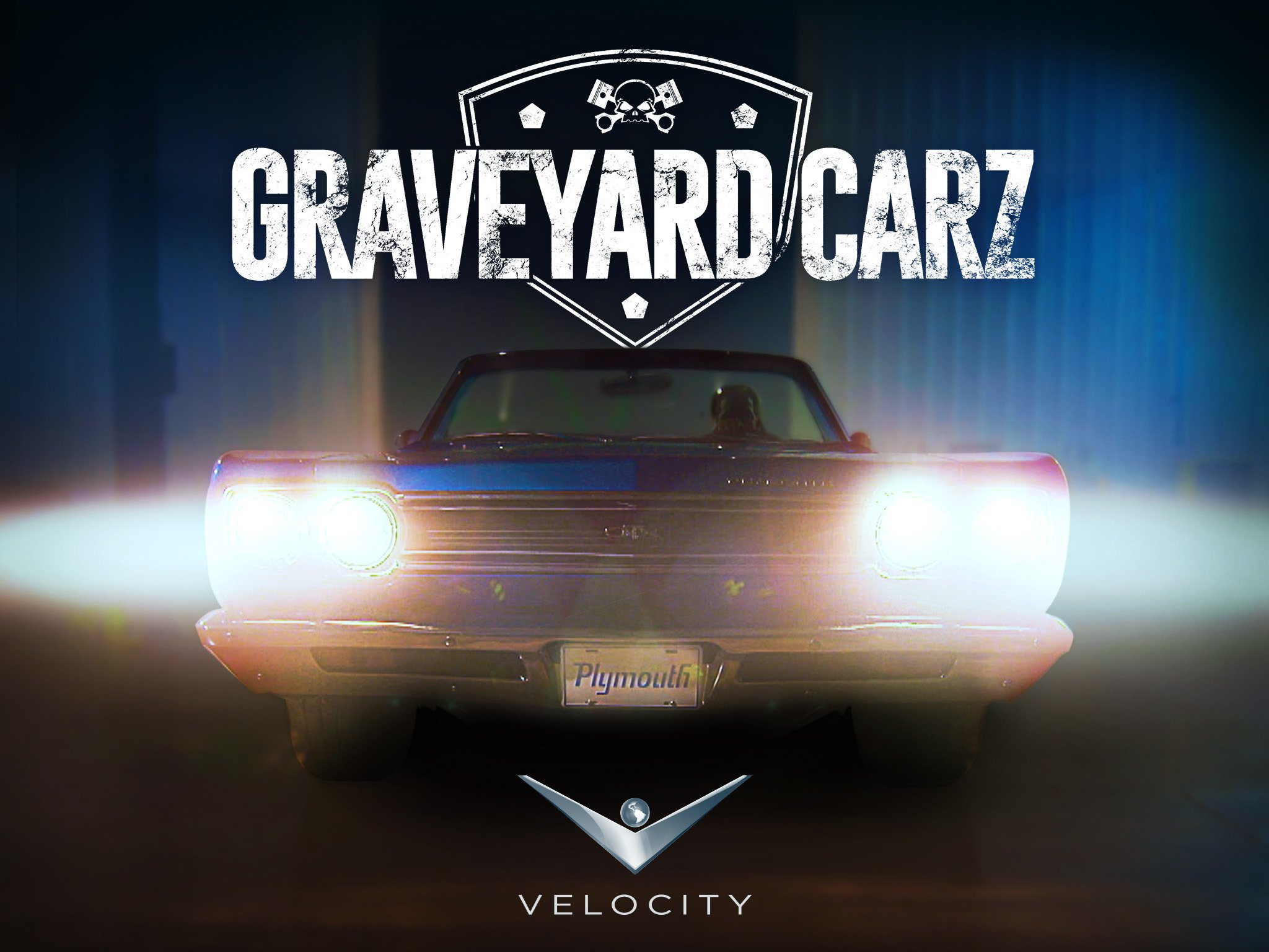 Amazoncom Watch Graveyard Carz Season 8 Prime Video