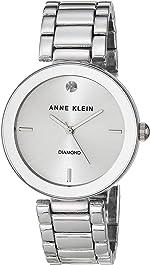 Anne Klein Dress Watch (Model: AK/1362)