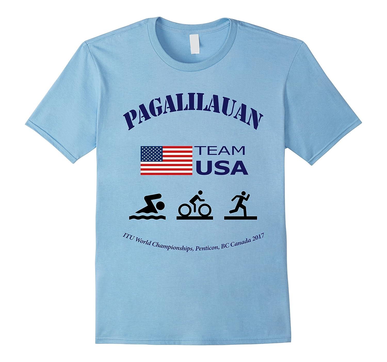 Jon P. Team Cheering Shirt - Serious-Art