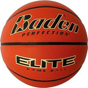 Amazon.com: Baden Elite - Balón de baloncesto para ...