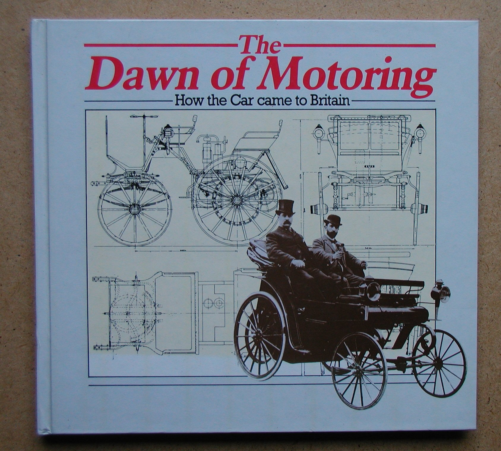 Dawn of Motoring: How the Car Came to Britain