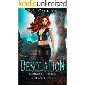 Desolation (Darkness Rising Book 1)