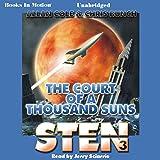 Sten: Court of a Thousand Suns: Sten Series, book 3