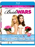 Bride Wars (Three-Disc Set) [Blu-ray]
