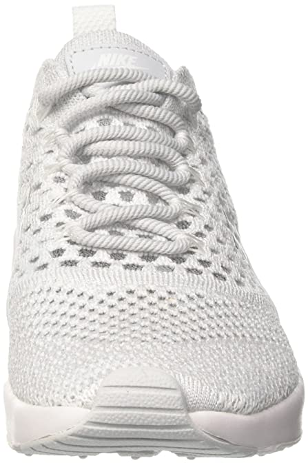 5648589b76d0b Nike Women s Air Max Thea Ultra Flyknit Trainers  Amazon.co.uk  Shoes   Bags