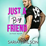 Just a Boyfriend: End of the Line, Book 2