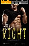 Mr. Right: In den Falschen verliebt - Mafia Liebesroman (German Edition)