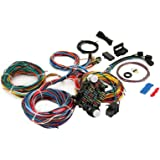 Amazon.com: Painless Wiring 10150 76-86 Jeep(Factory Repl) Harness on