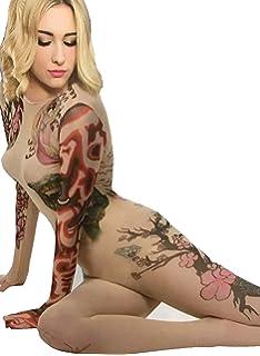 Sexy women crotch tattoo