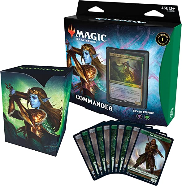 Magic: The Gathering Kaldheim