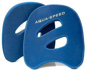 Aqua Speed AQUA DISCO (Aerobic Aqua Fitness Boyantes Disco del Agua Padel Pesas)