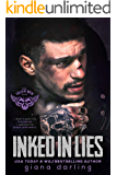 Inked in Lies (The Fallen Men Book 5)