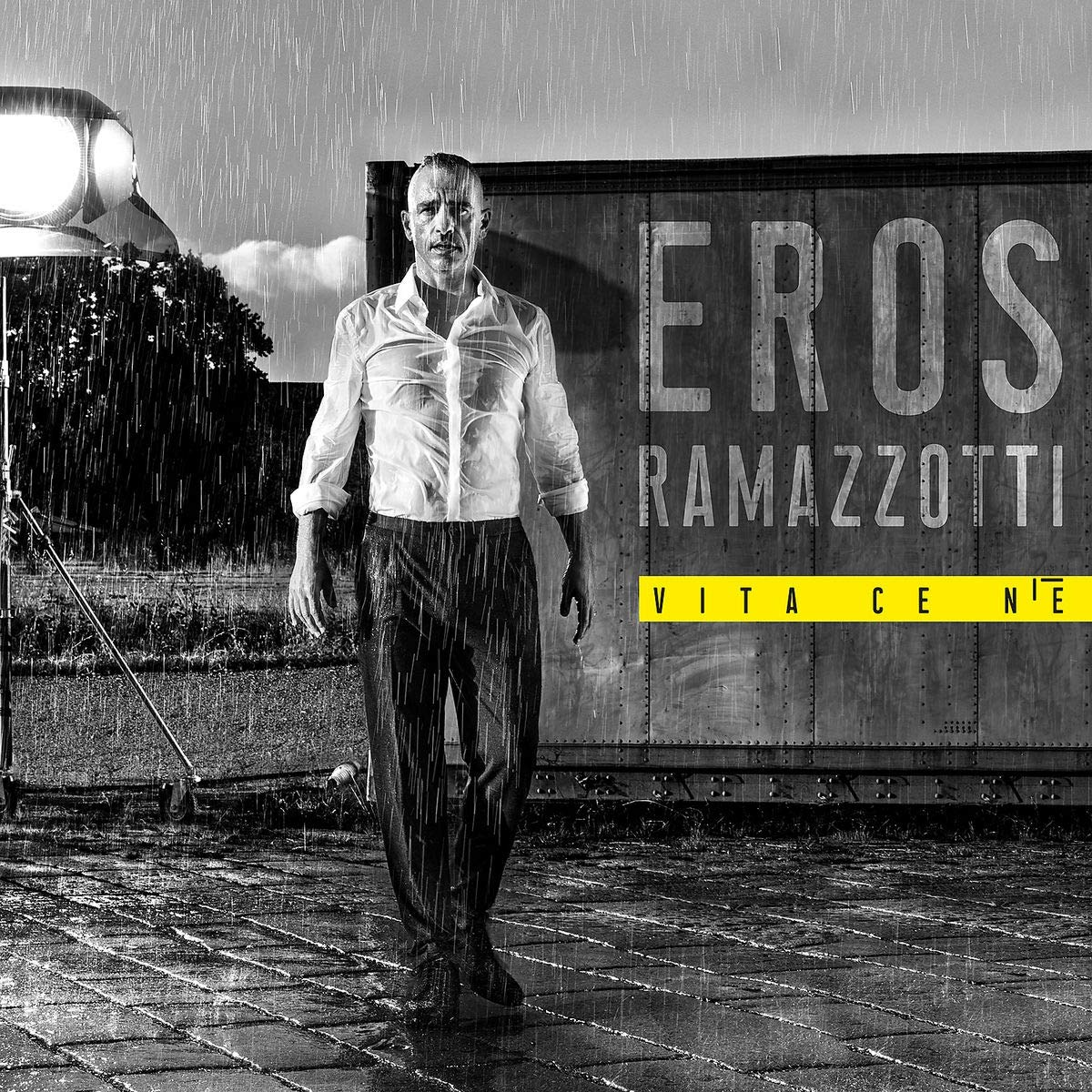 Eros Ramazzotti - Vita Ce N'e [import] (Deluxe Edition, Germany - Import)
