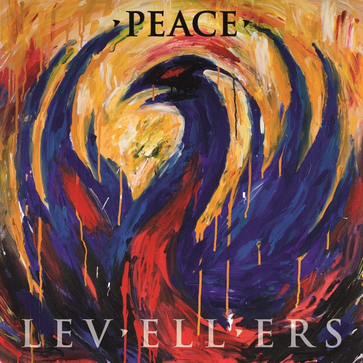 PEACE [VINYL]: Amazon.co.uk: Music