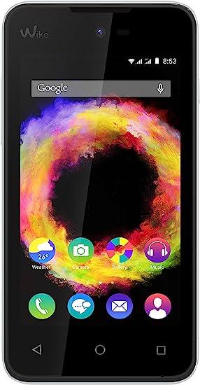 Wiko Sunset 2 - Smartphone libre de 4