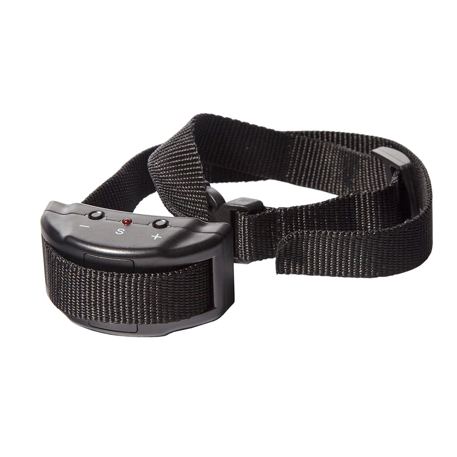 Kofohon KP853(UPDATED VERSION) Anti No Barking by Beeper Shock Dog Collar 7 Levels Of Sensitivity Adjustment Pet Training and Control Collar without Any Pain and Harm No Bark Shock Dog Control