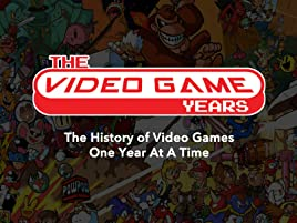 Amazon com: Watch The Video Game Years | Prime Video
