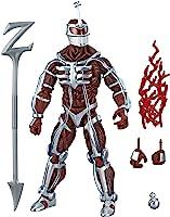 Power Rangers Lightning Collection - Mighty Morphin Power Rangers Lord Zedd - Figura de acción coleccionable de 15 cm