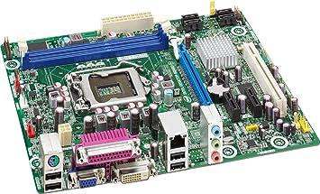 Drivers Update: Intel DH61ZE Desktop Board