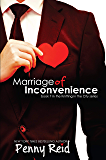 Marriage of Inconvenience (Knitting in the City Book 7)