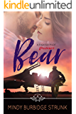 Bear: A Fighter Pilot Romance (Top Flight Book 2)