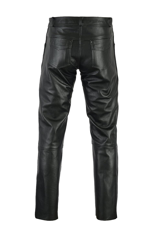 /1/Armour Premier vacchetta in vita nero taglia Small Bikers Gear Rock and Roll pantaloni da moto da donna in pelle PU CE1621/