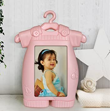 Buy TIED RIBBONS Cloth Shape Photo Frame For Childrens Born Baby Birthday Return Gifts Kids Online At Low Prices In India