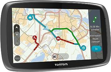 Tomtom GO 610 World - Navegador GPS (6