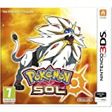 Pokemon Sun [Nintendo 3DS]