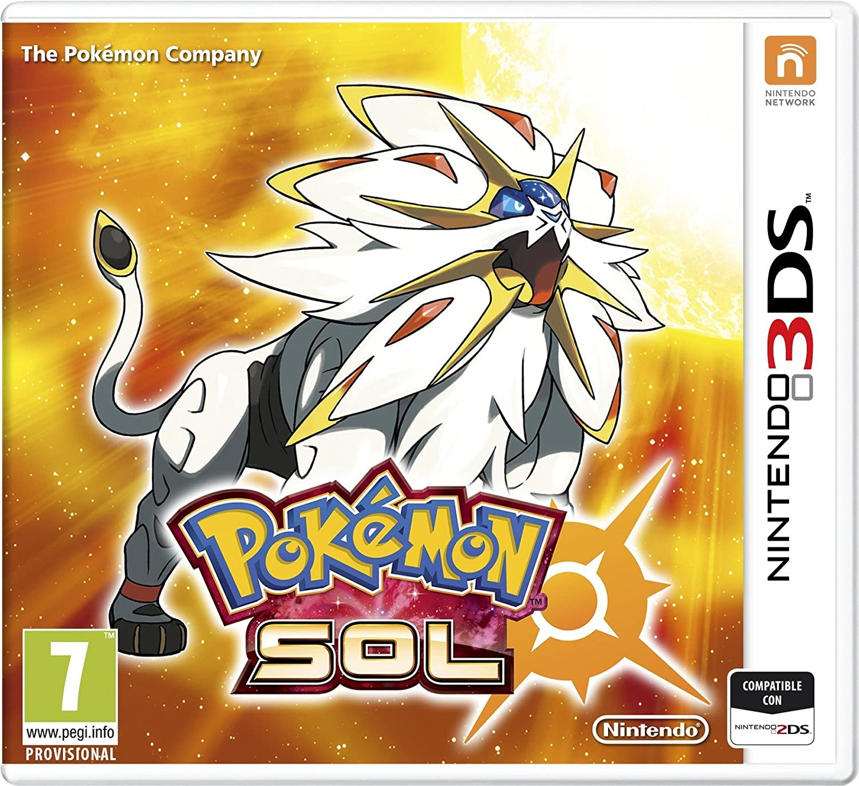 Pokemon SoldeNintendo