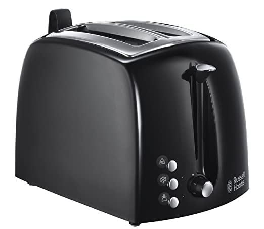 7 opinioni per Russell Hobbs 22601-56 Tostapane Texture