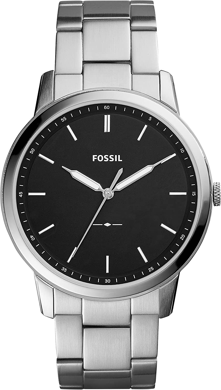 Reloj Fossil - Hombre FS5307: Amazon.es: Relojes