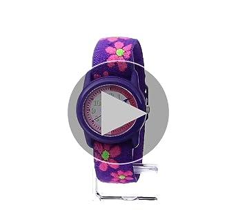 Timex Kids Analog Time Teacher Watch