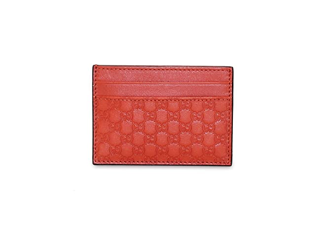 a34daf4f9c93 Image Unavailable. Image not available for. Colour: Gucci Microguccissima  Leather Money Clip ...