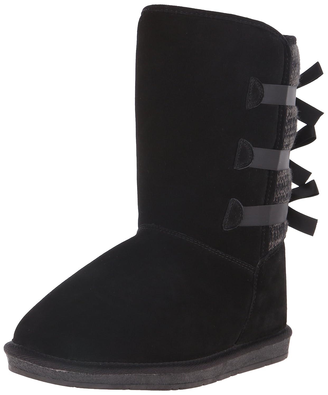 Tundra Women's Gerri Winter Boot B00TU87KNI 10 B(M) US|Black