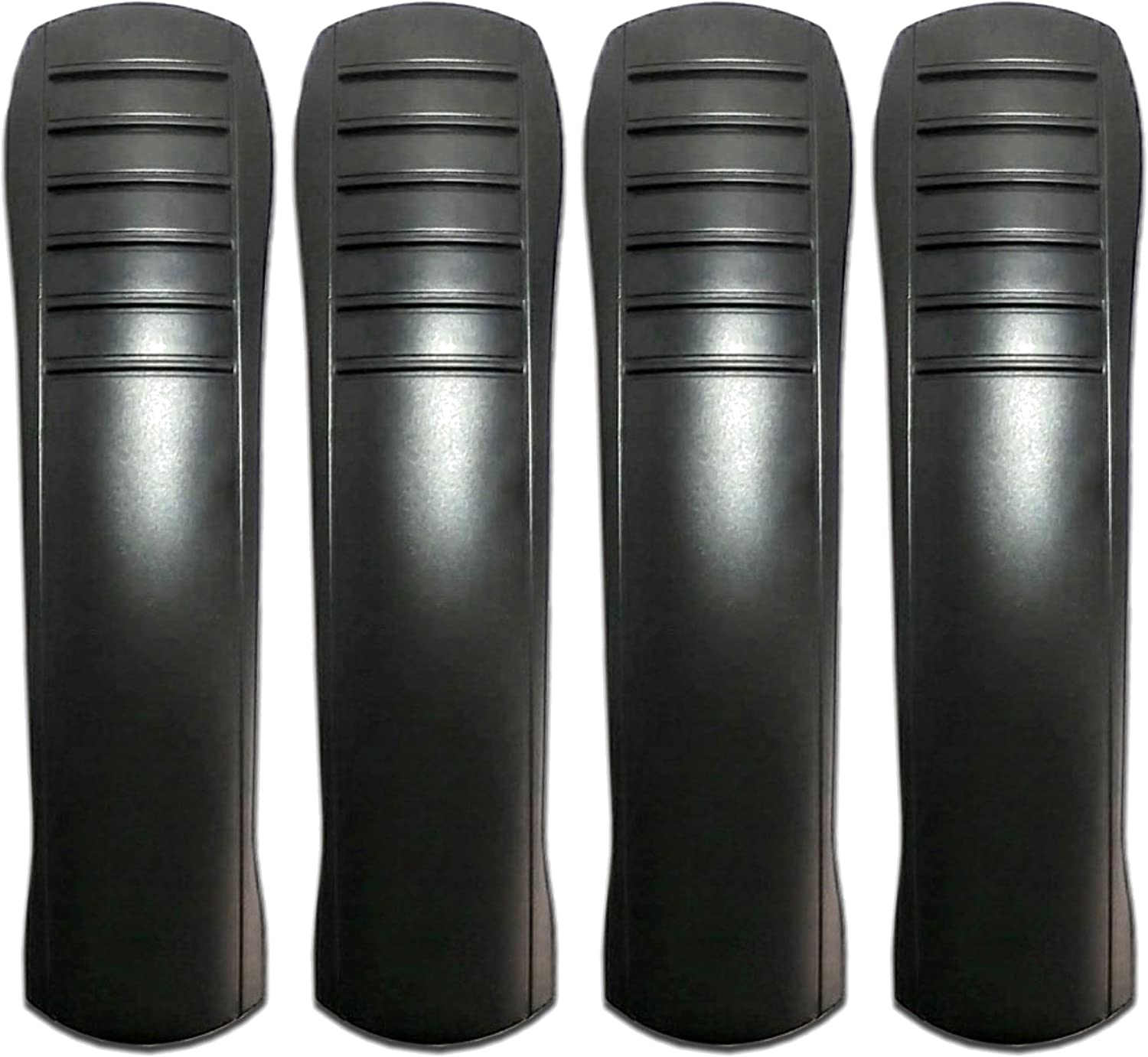 Mitel 5300 Compatible Handset (4 Pack) Fits 5304, 5312, 5320, 5320e, 5324, 5330, 5330e, 5340, 5340e, and 5360. Also Fits 5207, 5215, 5220, and 5235 81airmROJsL